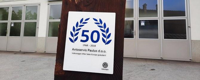 AVTOSERVIS PAULUS d.o.o.